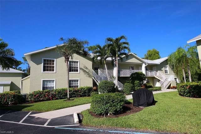 28231 Pine Haven Way #163, Bonita Springs, FL 34135 (MLS #220030885) :: Clausen Properties, Inc.