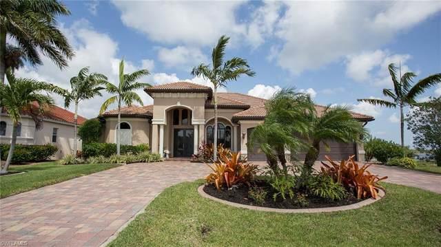 2952 Surfside Boulevard, Cape Coral, FL 33914 (#220030895) :: Jason Schiering, PA