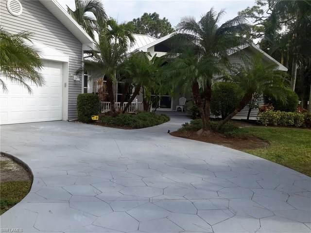 6096 Eagle Watch Court, North Fort Myers, FL 33917 (#220030923) :: Southwest Florida R.E. Group Inc
