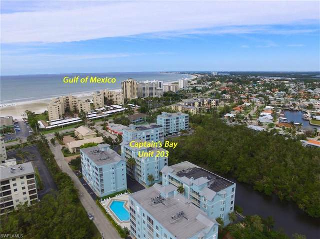 22724 Island Pines Way #203, Fort Myers Beach, FL 33931 (MLS #220030964) :: RE/MAX Realty Team