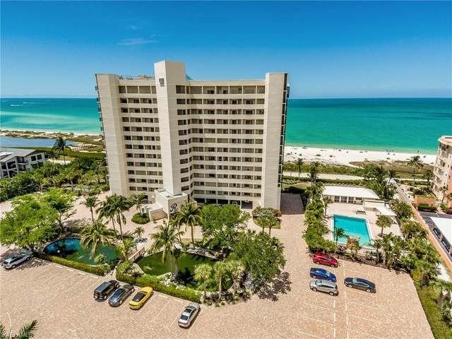 7500 Estero Boulevard #204, Fort Myers Beach, FL 33931 (MLS #220031009) :: The Naples Beach And Homes Team/MVP Realty