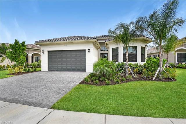 10050 Chesapeake Bay Drive, Fort Myers, FL 33913 (MLS #220031061) :: #1 Real Estate Services