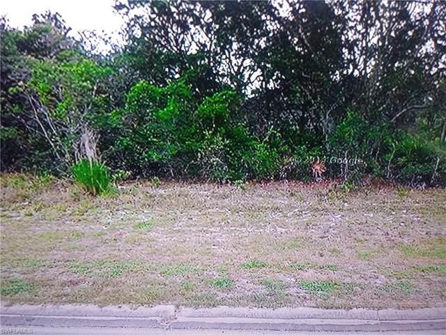 5342 Ponce De Leon Boulevard, Sebring, FL 33872 (MLS #220031086) :: Team Swanbeck