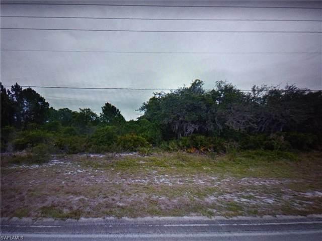 5320 Ponce De Leon Boulevard, Sebring, FL 33872 (MLS #220031087) :: Team Swanbeck