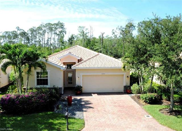 10452 Yorkstone Drive, Bonita Springs, FL 34135 (MLS #220031163) :: #1 Real Estate Services