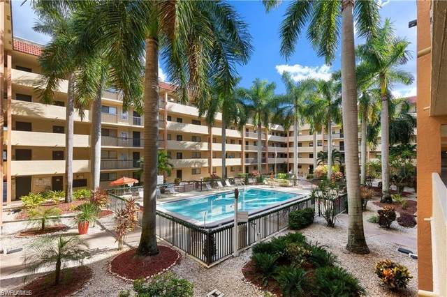 2121 Collier Avenue #106, Fort Myers, FL 33901 (MLS #220031202) :: Kris Asquith's Diamond Coastal Group