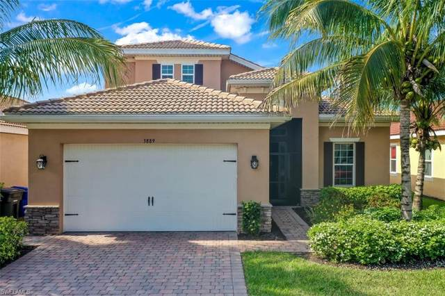 3889 Eldon Street, Fort Myers, FL 33916 (MLS #220031243) :: Clausen Properties, Inc.