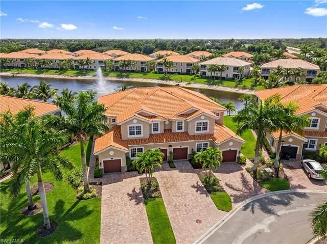 28087 Sosta Lane #1, Bonita Springs, FL 34135 (#220031246) :: The Dellatorè Real Estate Group