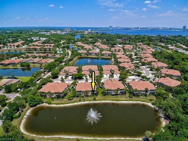 13081 Sandy Key Bend #201, North Fort Myers, FL 33903 (MLS #220031263) :: Clausen Properties, Inc.