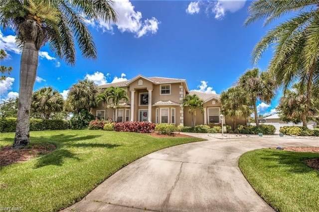 16631 Willow Point Circle, Alva, FL 33920 (MLS #220031308) :: Clausen Properties, Inc.