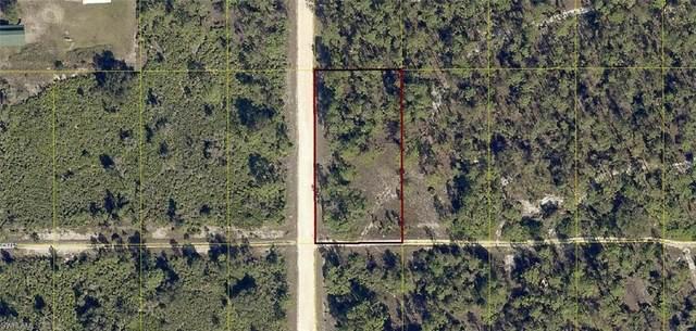 7680 18th Terrace, Labelle, FL 33935 (MLS #220031318) :: Clausen Properties, Inc.