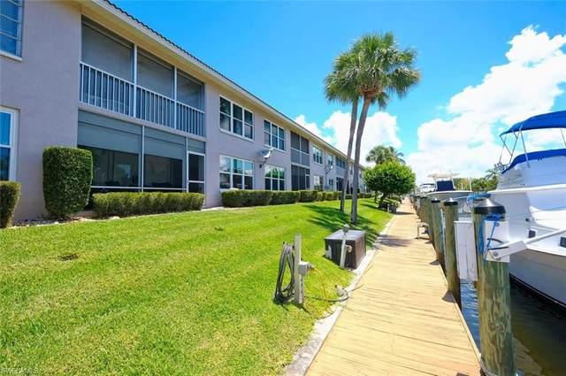 208 Cape Coral Parkway E #211, Cape Coral, FL 33904 (MLS #220031330) :: #1 Real Estate Services