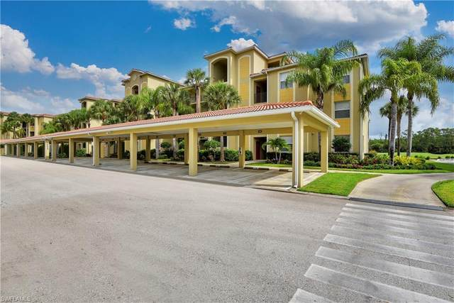10333 Heritage Bay Boulevard #1727, Naples, FL 34120 (MLS #220031412) :: #1 Real Estate Services