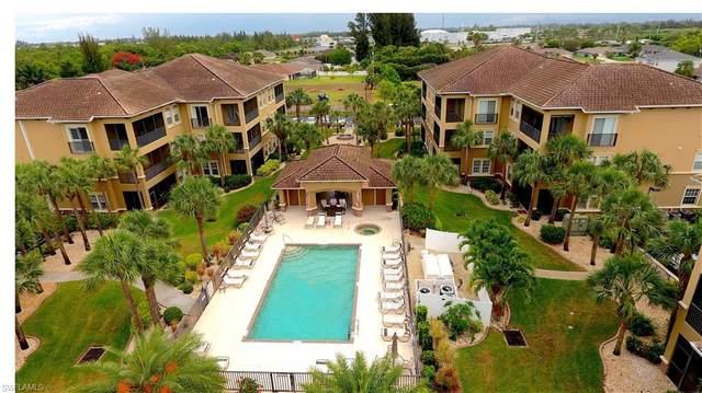 3804 Agualinda Boulevard #202, Cape Coral, FL 33914 (MLS #220031413) :: Clausen Properties, Inc.
