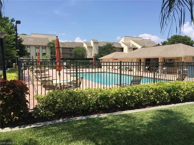 13276 White Marsh Lane #3510, Fort Myers, FL 33912 (MLS #220031431) :: Florida Homestar Team