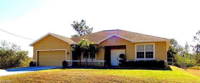 756 Clancy Street E, Lehigh Acres, FL 33974 (MLS #220031435) :: Team Swanbeck