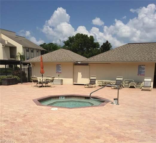 13276 White Marsh Lane #3511, Fort Myers, FL 33912 (MLS #220031437) :: Florida Homestar Team