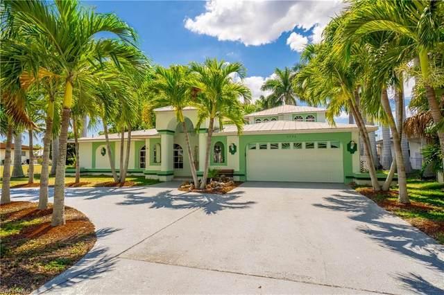 5720 Flamingo Drive, Cape Coral, FL 33904 (MLS #220031448) :: Clausen Properties, Inc.