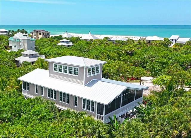 4550 Smugglers Drive, Upper Captiva, FL 33924 (MLS #220031474) :: #1 Real Estate Services