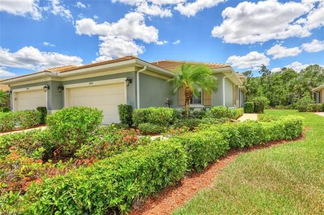 10720 Cetrella Drive, Fort Myers, FL 33913 (MLS #220031486) :: Team Swanbeck