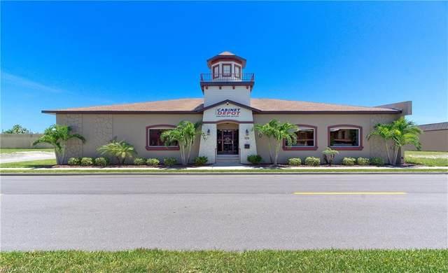 874 SE 46th Lane, Cape Coral, FL 33904 (MLS #220031487) :: Florida Homestar Team