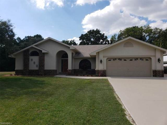 7605 Grassy Court, North Fort Myers, FL 33917 (MLS #220031504) :: The Naples Beach And Homes Team/MVP Realty