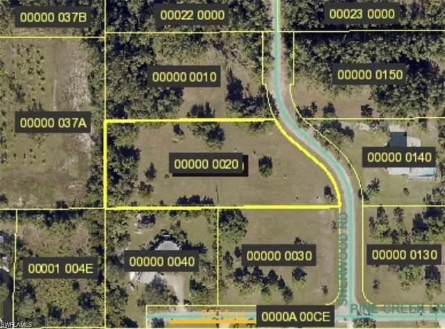 12247 Sherwood Road, Bokeelia, FL 33922 (MLS #220031516) :: Clausen Properties, Inc.
