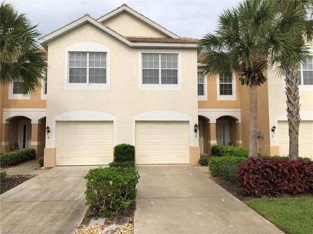 8361 Village Edge Circle #3, Fort Myers, FL 33919 (MLS #220031522) :: Clausen Properties, Inc.