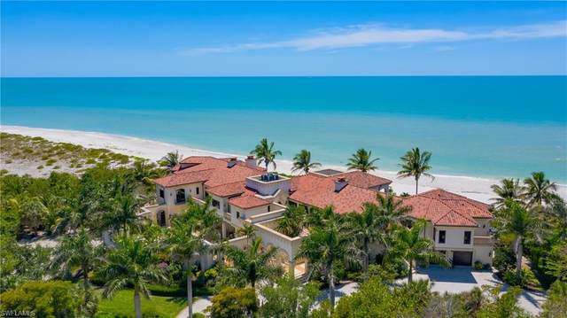 6111 Sanibel Captiva Road, Sanibel, FL 33957 (MLS #220031537) :: RE/MAX Realty Team