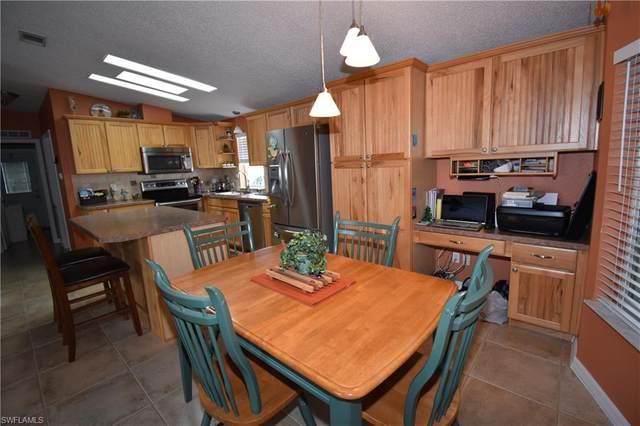 14 Nancy Lane, Fort Myers Beach, FL 33931 (MLS #220031560) :: #1 Real Estate Services
