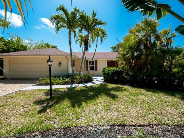 1068 White Ibis Drive, Sanibel, FL 33957 (MLS #220031569) :: RE/MAX Realty Team
