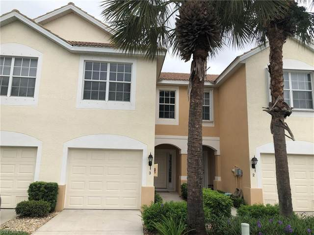 8451 Village Edge Circle #3, Fort Myers, FL 33919 (MLS #220031618) :: Clausen Properties, Inc.