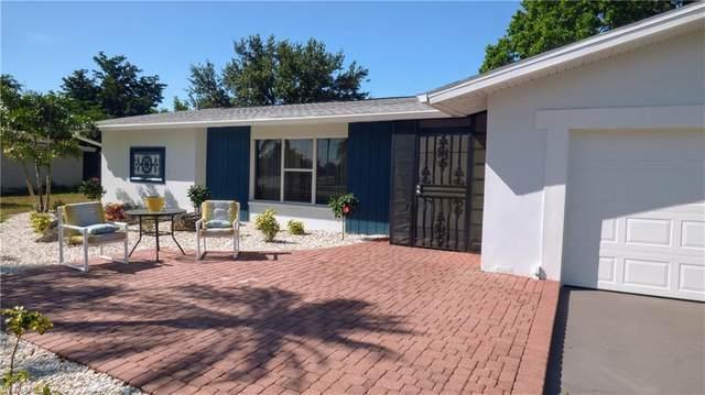 3854 SE 7th Place, Cape Coral, FL 33904 (MLS #220031626) :: #1 Real Estate Services