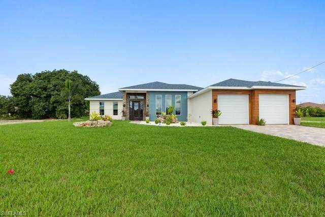 328 SW 30th Avenue, Cape Coral, FL 33991 (MLS #220031651) :: RE/MAX Radiance