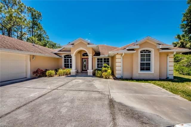 17 Columbus Avenue, Lehigh Acres, FL 33936 (MLS #220031678) :: #1 Real Estate Services