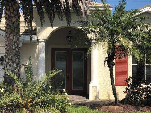 20745 Castle Pines Court, North Fort Myers, FL 33917 (MLS #220031695) :: RE/MAX Radiance