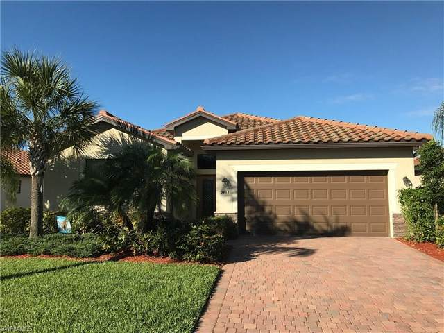 9433 River Otter Drive, Fort Myers, FL 33912 (#220031701) :: Caine Premier Properties