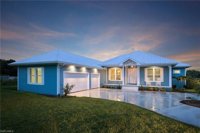 4661 Pine Level Way, Fort Myers, FL 33905 (MLS #220031708) :: Palm Paradise Real Estate