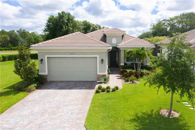 13825 Willow Haven Court, Fort Myers, FL 33905 (MLS #220031730) :: Florida Homestar Team