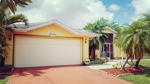 507 Causeway Drive, Lehigh Acres, FL 33936 (MLS #220031754) :: Clausen Properties, Inc.