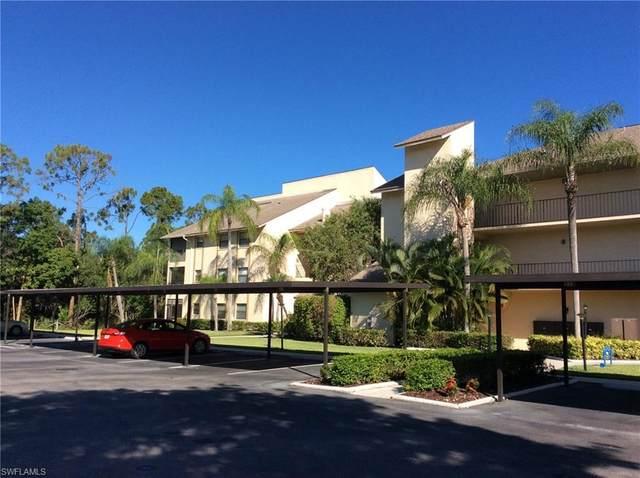 13252 White Marsh Lane #3231, Fort Myers, FL 33912 (MLS #220031761) :: Florida Homestar Team