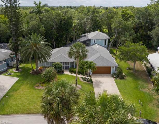 15958 Gleneagle Court, Fort Myers, FL 33908 (MLS #220031801) :: Team Swanbeck