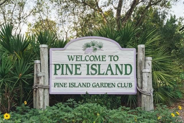 14520 Harbor Drive, Bokeelia, FL 33922 (#220031812) :: Caine Premier Properties