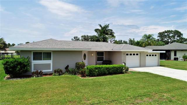 13786 Ox Bow Road, Fort Myers, FL 33905 (MLS #220031829) :: Kris Asquith's Diamond Coastal Group