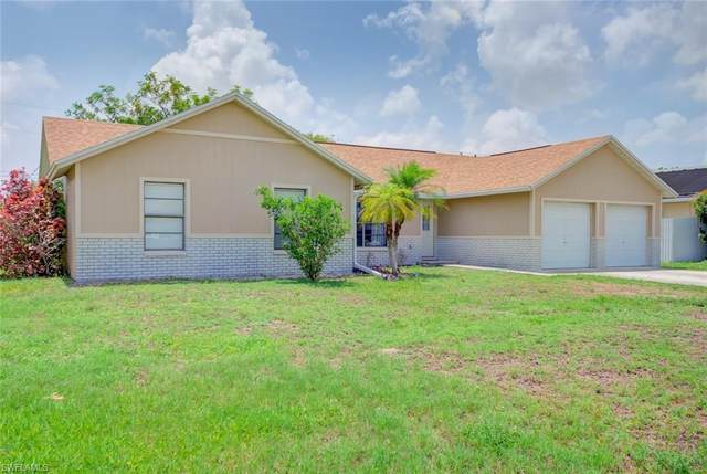 2316 Country Club Boulevard, Cape Coral, FL 33990 (MLS #220031860) :: #1 Real Estate Services