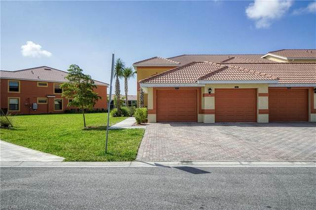 13710 Julias Way #911, Fort Myers, FL 33919 (MLS #220031972) :: #1 Real Estate Services