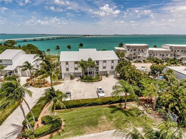 800 Sextant Drive #4, Sanibel, FL 33957 (MLS #220031983) :: RE/MAX Realty Team