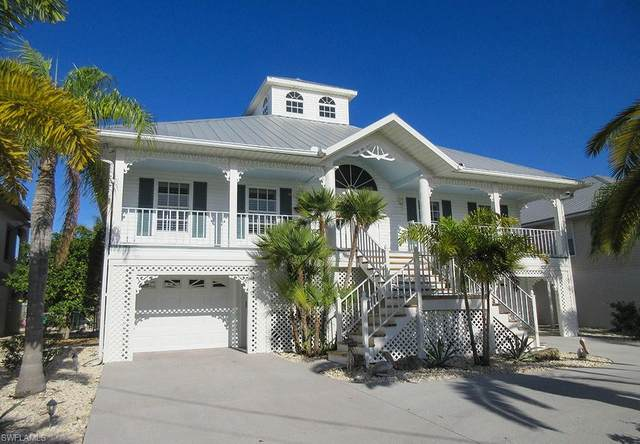 203 Egret Street, Fort Myers Beach, FL 33931 (MLS #220031999) :: #1 Real Estate Services