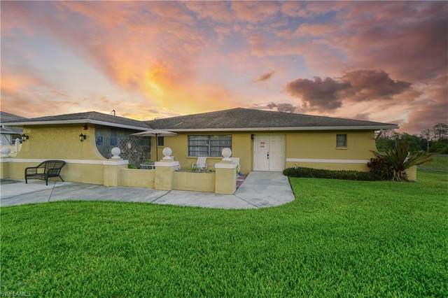 1504 Edward Avenue, Lehigh Acres, FL 33972 (MLS #220032022) :: Clausen Properties, Inc.