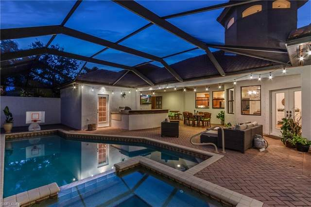 1666 Mcgregor Reserve Drive, Fort Myers, FL 33901 (#220032023) :: Southwest Florida R.E. Group Inc